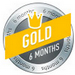 gold6month
